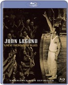 Live At the House Of Blues (Blu-Ray) - John Legend