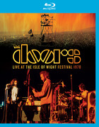 Live At The Isle Of Wight 1970 (Blu-Ray) - The Doors