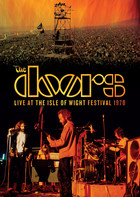 Live At The Isle Of Wight 1970 (DVD)