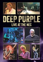 Live At The NEC (DVD) - Deep Purple