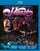 Live At The Royal Albert Hall (Blu-Ray) - Heart