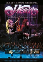 Live At The Royal Albert Hall (DVD) - Heart