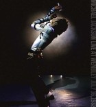Live At Wembley July 16, 1988 (Reedycja) - Michael Jackson