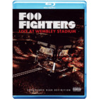 Live At Wembley Stadium (Blu-Ray) - Foo Fighters