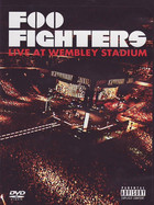 Live At Wembley Stadium (DVD) - Foo Fighters