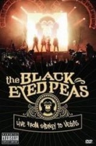 Live From Sydney To Vegas - The Black Eyed Peas