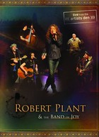 Live From The Artists Den (DVD) - Robert Plant