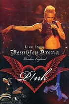 Live From Wembley Arena (DVD) - P!nk