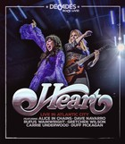 Live in Atlantic City (Blu-Ray) - Heart