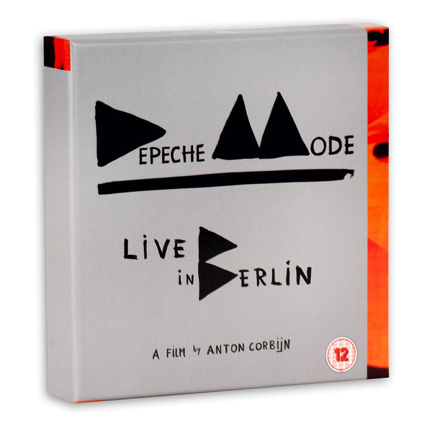 Live In Berlin (Deluxe Edition)