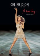 Live In Las Vegas - A New Day... (DVD) - Celine Dion