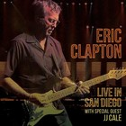 Live In San Diego With Special Guest JJ Cale - Eric Clapton