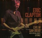 Live In San Diego With Special Guest JJ Cale (vinyl) - Eric Clapton