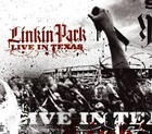 Live In Texas (DVD + CD) - Linkin Park