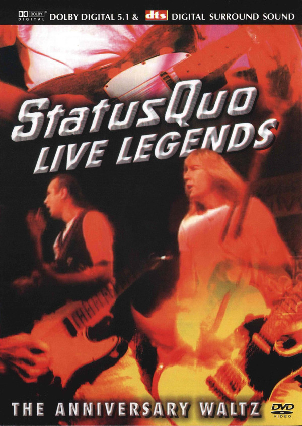 Live Legends (DVD)