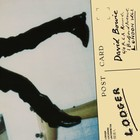 Lodger (Remastered) (vinyl) - David Bowie