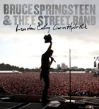 London Calling: Live In Hyde Park (Blu-Ray) - Bruce Springsteen