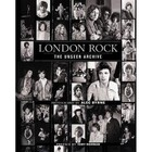 London Rock - Alec Byrne