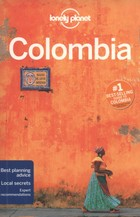 Lonely Planet Colombia / Kolumbia