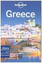 Lonely Planet Greece - Korina Miller