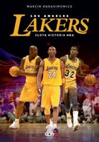 Los Angeles Lakers - mobi, epub Złota historia NBA