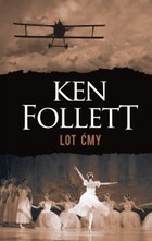 Lot ćmy - mobi, epub - Ken Follett