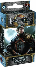 FFG Lord Of The Rings LCG - Encounter at Amon Din -