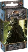 FFG Lord Of The Rings LCG - The Stewards Fear -