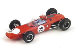 Lotus 24 #25 Jo Siffert British GP Skala 1:43