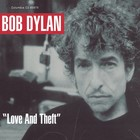 Love And Theft (vinyl) - Bob Dylan