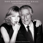 Love Is Here To Stay (vinyl) - Tony Bennett, Diana Krall
