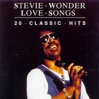 Love Songs - 20 Classic Hit - Stevie Wonder