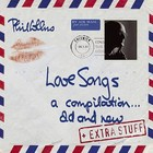 Love Songs: A Compilation Old And New - Phil Collins