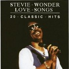 Love Songs (Ecopac) - Stevie Wonder
