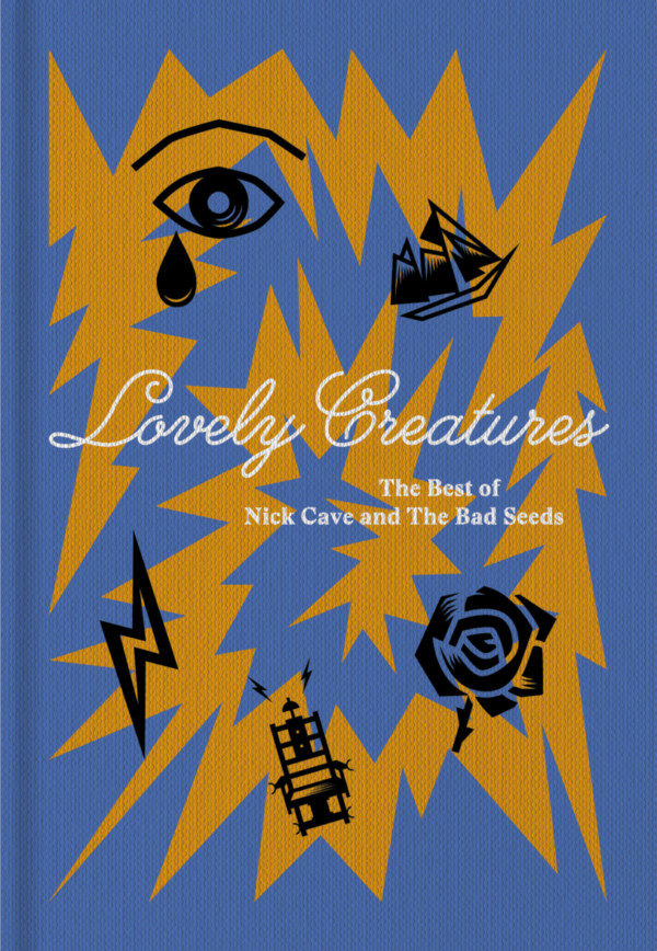 Lovely Creatures (Limited Edition) The Best of Nick Cave and The Bad Seeds (1984-2014)