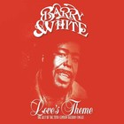 Love`s Theme: Best of the 20th Century Singles - Barry White