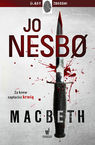 Macbeth - mobi, epub - Jo Nesbo