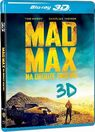 Mad Max: Na drodze gniewu 3D - Chris Miller