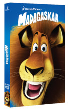 Madagaskar - Tom McGrath