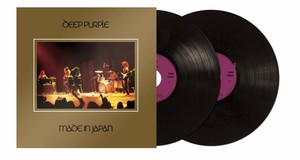 Made In Japan (vinyl) (Limited Deluxe Edition)