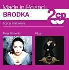 Made in Poland: Album / Moje piosenki - Monika Brodka