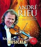 Magic Of The Musicals (Blu-Ray) - Andre Rieu