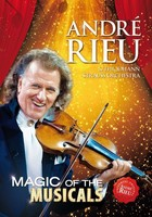 Magic Of The Musicals (DVD) - Andre Rieu