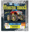 Monster Trucks Zestaw Kreatyqny -