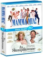 Mamma Mia + To skomplikowane - Phyllida Lloyd, Nancy Meyers