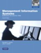 Management Information Systems 11e