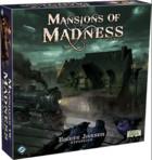 FFG Gra Mansions of Madness: Horrific Journeys