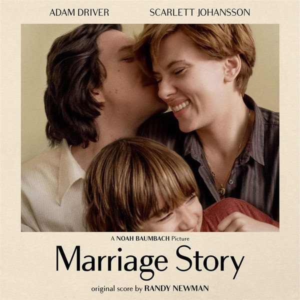 Marriage Story (OST) (vinyl)