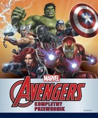 Marvel Avengers. Kompletny przewodnik - Alastair Dougall, Alan Cowsill, Scott, Scott Beatty