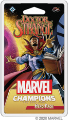 FFG Marvel Champions: Doctor Strange Hero Pack